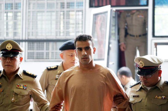Hakeem Al Araibi, Pemain Sepak Bola yang Tak Lagi Terancam Ekstradisi