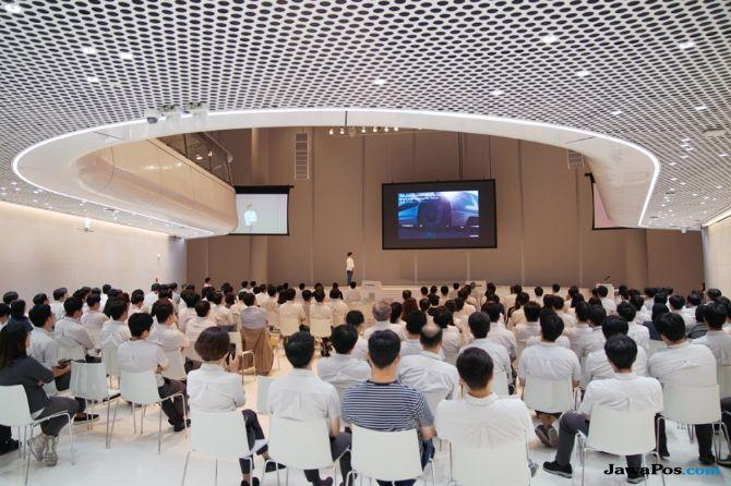 Hankook TireSelenggarakanPameran InovasiTeknologiMasaDepan