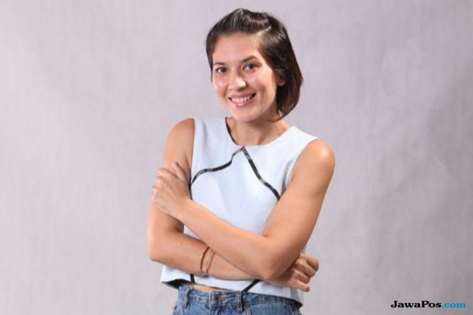 Hannah Al Rashid Berbagi Tips Merawat Kulit Mudah di Rumah