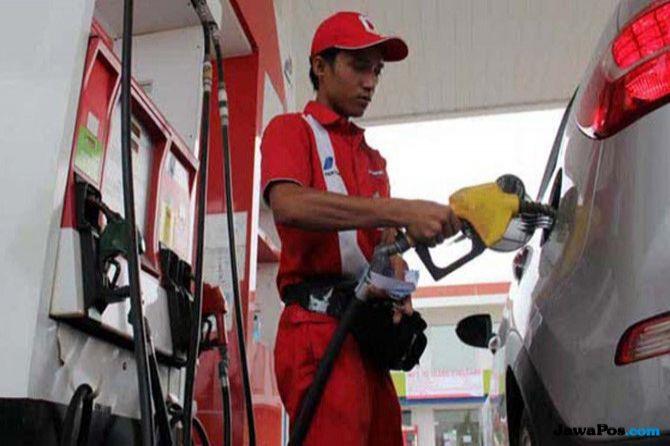 Harga BBM Non Subsidi Naik, 18 SPBU Bojonegoro Kembali Jual Premium