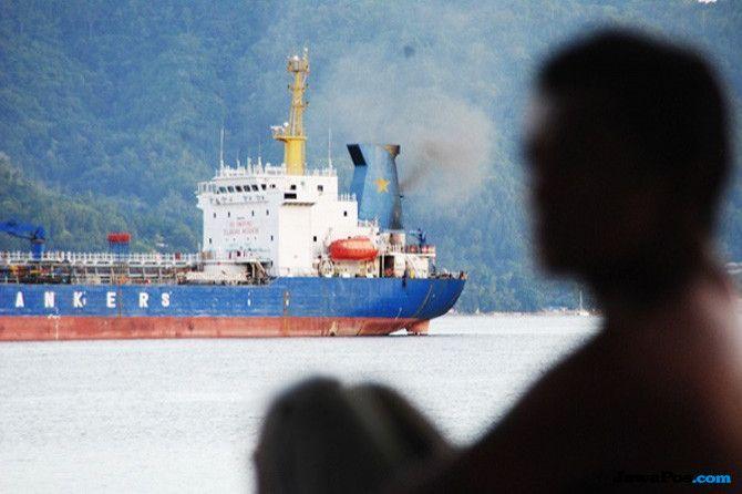 Hari Ke-5 Pencarian Kapal Namse Bangdzod Belum Membuahkan Hasil