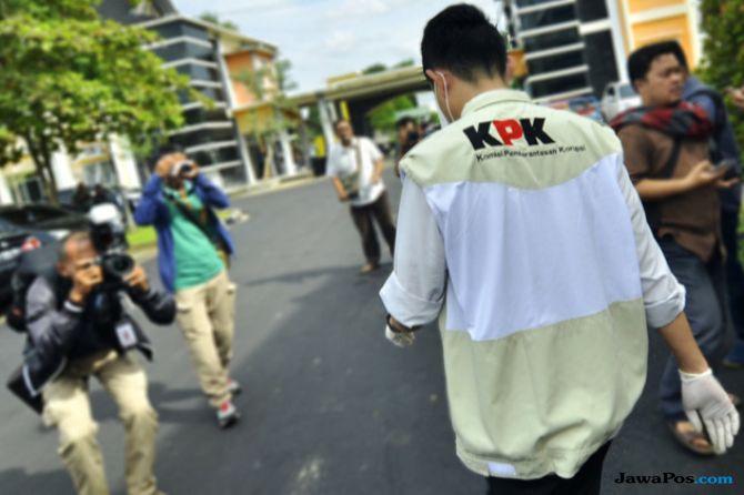 Harta Kekayaan Hakim Sidang Vonis Meiliana yang Ditangkap KPK