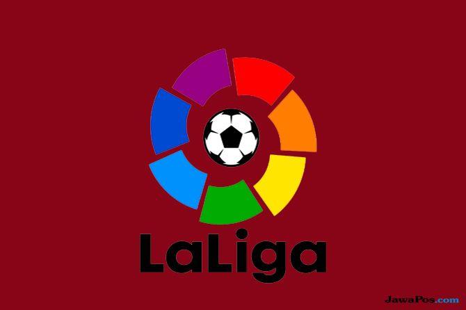 klasemen la liga, hasil lengkap la liga, Real madrid, Barcelona, Atletico madrid, Sevilla, Valencia, Villarreal