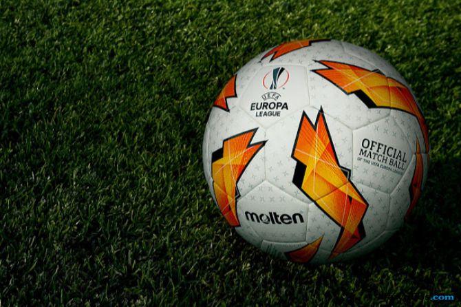Liga Europa 2018-2019