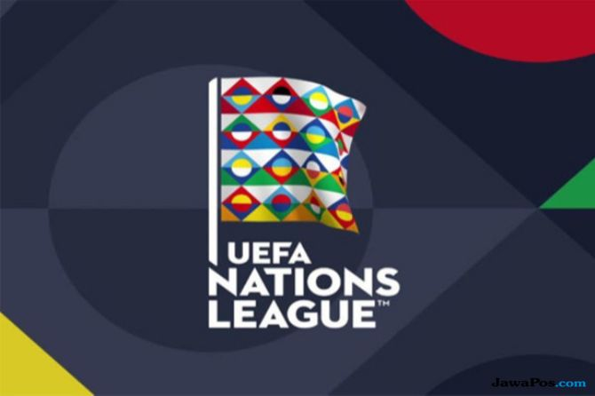 Hasil lengkap UEFA Nations League, Jadwal UEFA Nations league