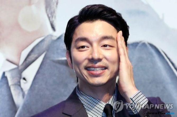 Hiatus Akting Setahun, Gong Yoo Segera Kembali ke Layar Lebar