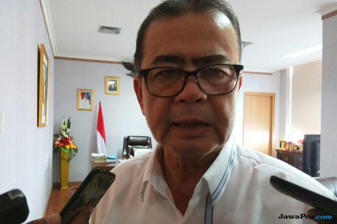 Hindari Teror di Ranah Minang, Ini Himbauan Wakil Gubernur