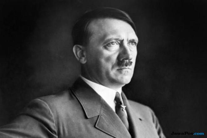 Hitler tak Pernah Melarikan Diri, Ia Pilih Bunuh Diri, Ini Buktinya!
