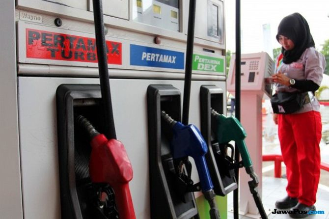 Hitungan Demokrat, Harga Premium Harusnya Rp 9.000-an per Liter