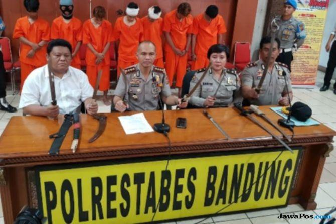 Hoax, Pesta Seks Akan Digelar Di Toko Roti Bandung