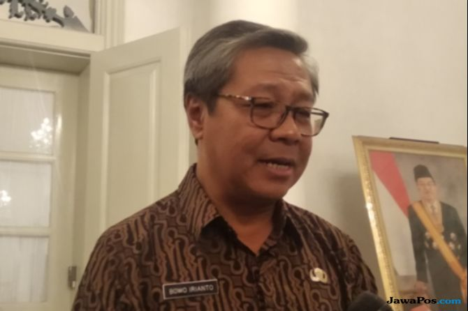 Honor Penari Ratoh Jaroe, Plt Kadisdik DKI: Sudah Clear