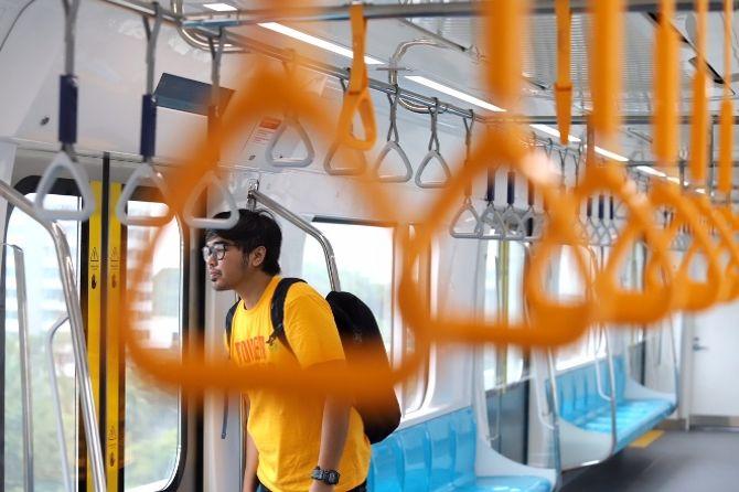 Hore! Kuota Penumpang dan Waktu Uji Coba Publik MRT Ditambah