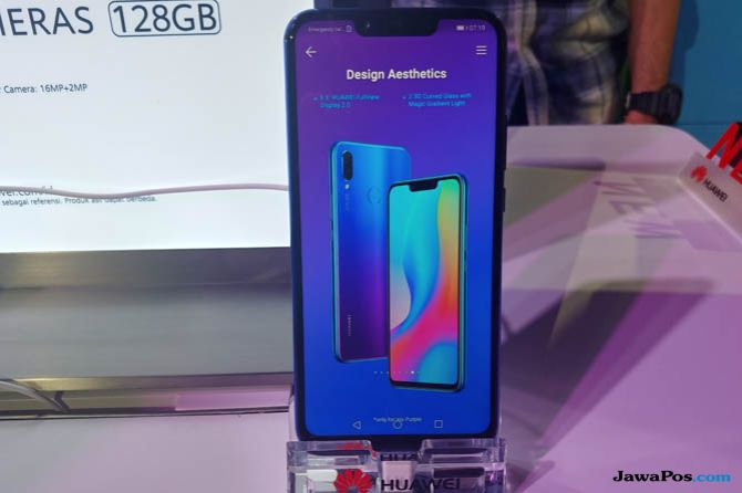 Huawei Nova 3i, Huawei Vs Xiaomi, Nova 3i Vs Mi A2