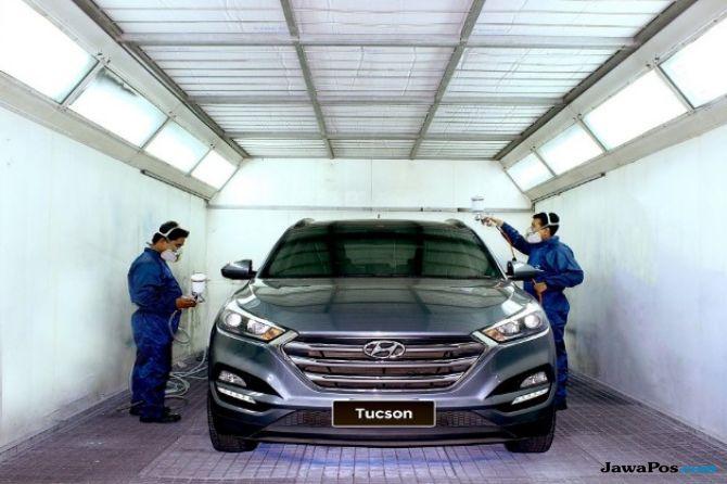 Hyundai Siapkan Akses One Stop Solution