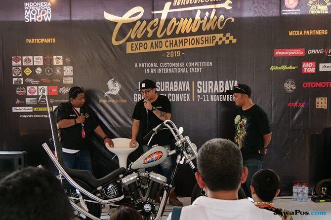 IIMS Surabaya 2018, Memperluas Ekosistem Industri Otomotif Jawa Timur