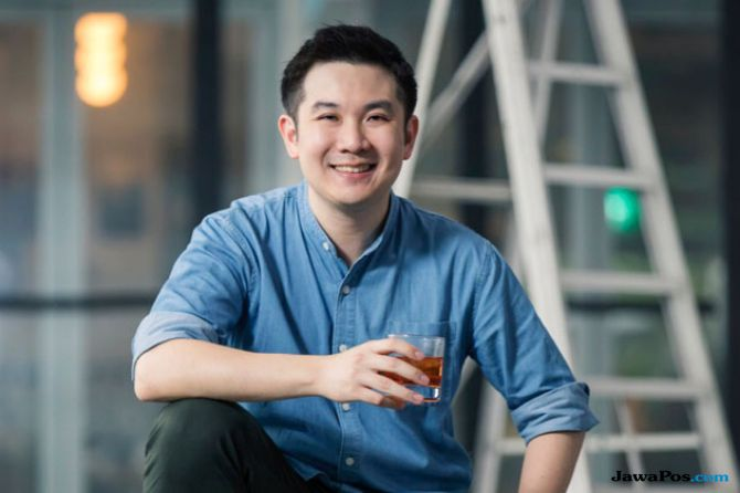 Ikuti Passion, Bawa Indra Kantono Jadi Pengusaha Restoran Singapura