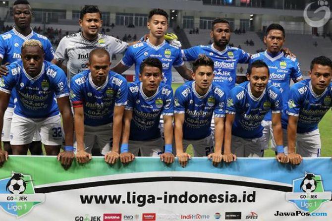 Liga 1 2018, Persib Bandung, barito Putera, Persib 3-3 barito putera