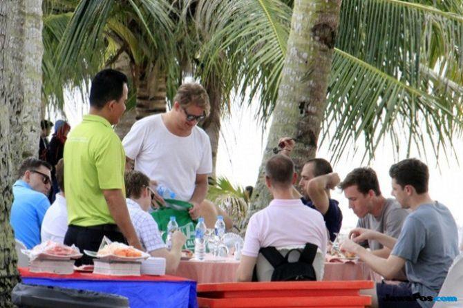 Imbas Gempa Lombok, Jumlah Wisatawan Mancanegara Turun di Agustus 2018