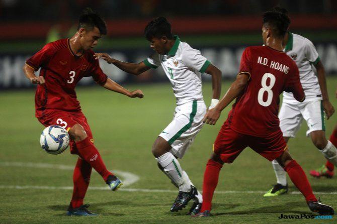 Piala AFF U-16 2018, Timnas U-16, Timnas U-16 Indonesia, Fakhri Husaini