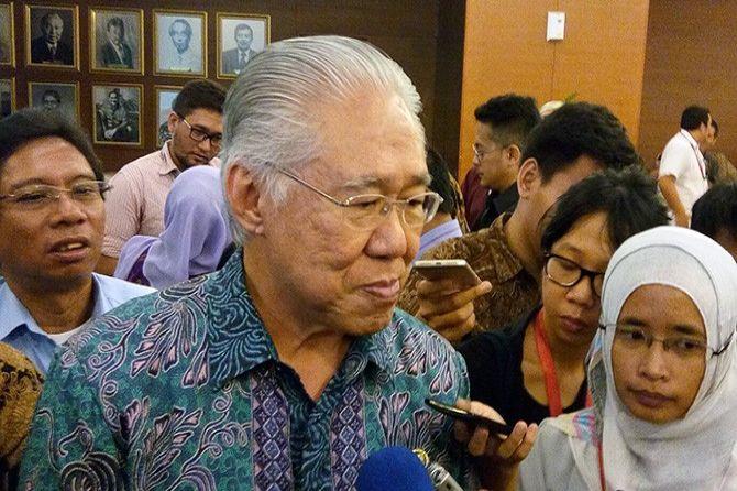 Indonesia dan Eurasia Bentuk Working Group Pacu Kerja Sama Perdagangan