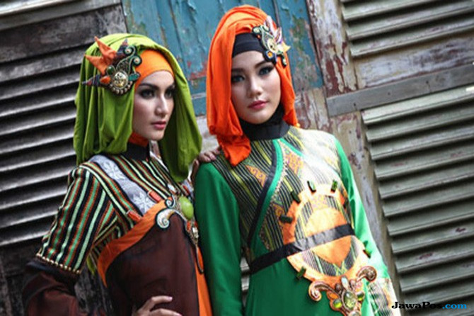 Indonesia Fashion Week Dorong Promosi Pariwisata Nusantara