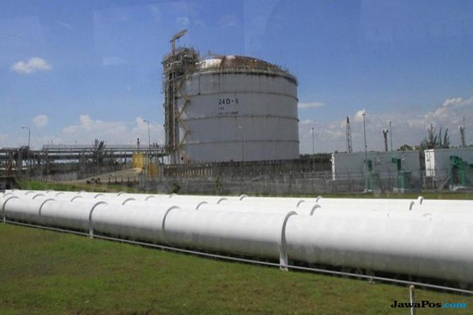 Industri Ingin Harga Gas di Blok Masela USD 3 per MMBTU