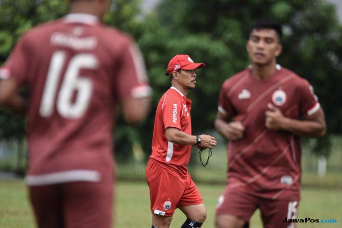 Persija Jakarta, Liga 1 2019