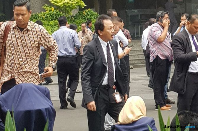 Ini Bos Baru BEI Gantikan Tito Sulistio Pimpin Pasar Modal RI