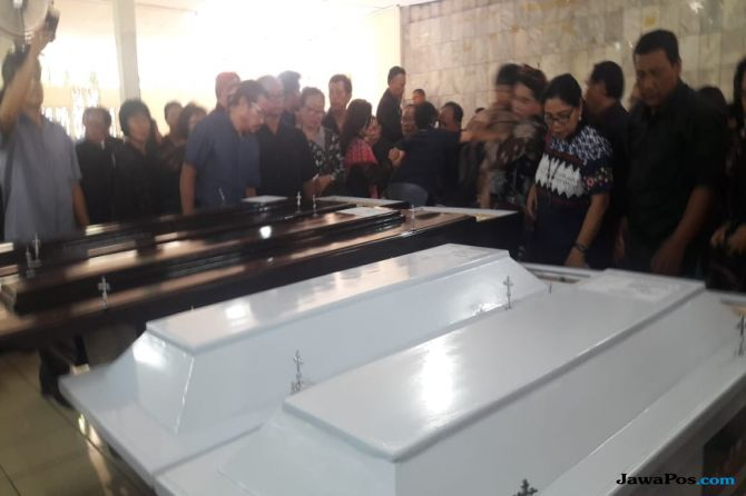 Ini Bukti Kuat HS Sebagai Pembantai Satu Keluarga di Bekasi