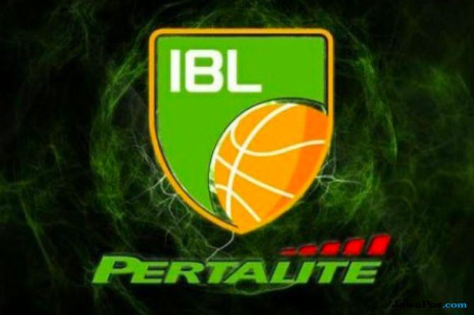 IBL 2018/2019, basket, Indonesia