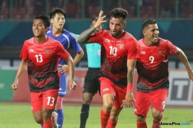 PSSI, Timnas Indonesia, Timnas U-19 Indonesia