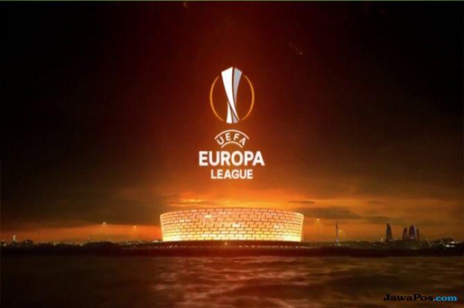 Liga Europa 2018-2019, Hasil Lengkap Liga Europa, Klasemen Liga Europa, Jadwal Liga Europa, AC Milan, Lazio, Arsenal, Chelsea