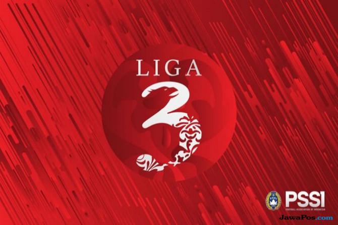Liga 3 2018