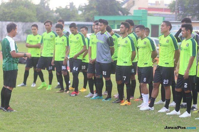 Persebaya Surabaya, Djadjang Nurdjaman, Liga 1 2019, Pemain Asing