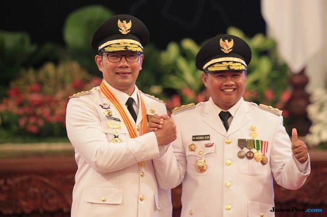 Ini Langkah Kang Emil Geliatkan Ekonomi Jawa Barat
