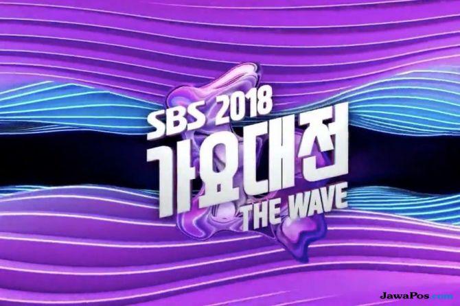 Ini Permintaan SBS Dibalik Penampilan Spesial SBS Gayo Daejun 2018