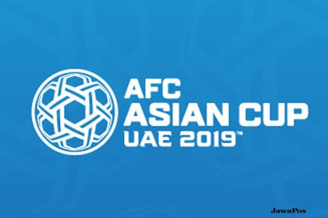 Piala Asia 2019, Babak 16 Besar, Jadwal Lengkap