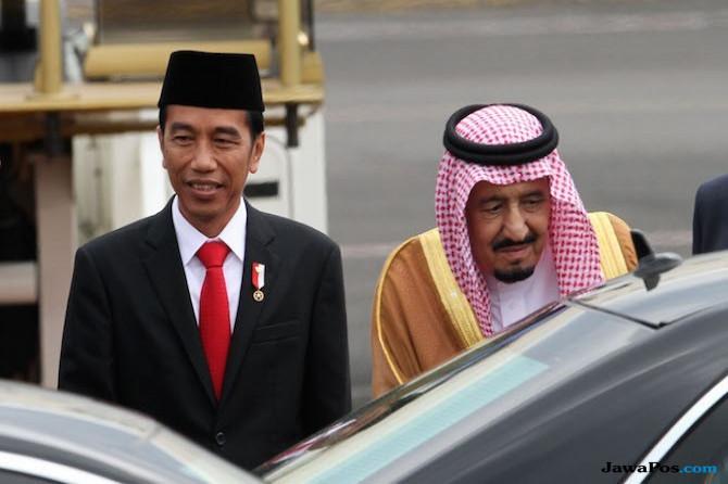 Inilah Kuliner Indonesia untuk Santapan Raja Salman