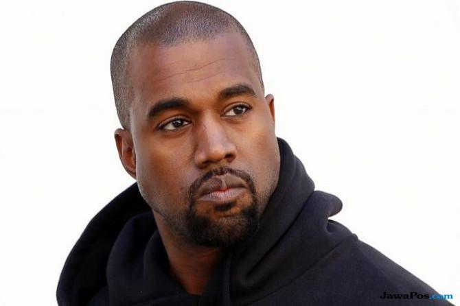 Inilah Pebasket NBA Favorit Kanye West