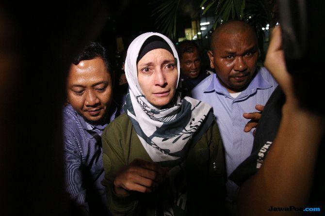 Inneke Dicecar Soal Bilik Asmara, Fahmi Naik Pitam