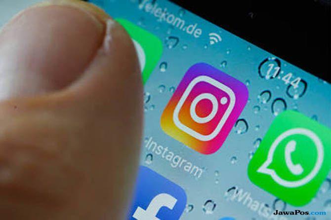 instagram, instagram eror, instagram eror seluruh dunia