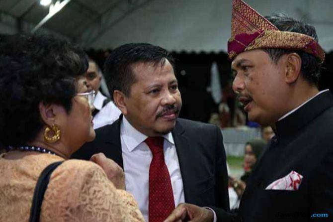 Lukita Dinarsyah Tuwo