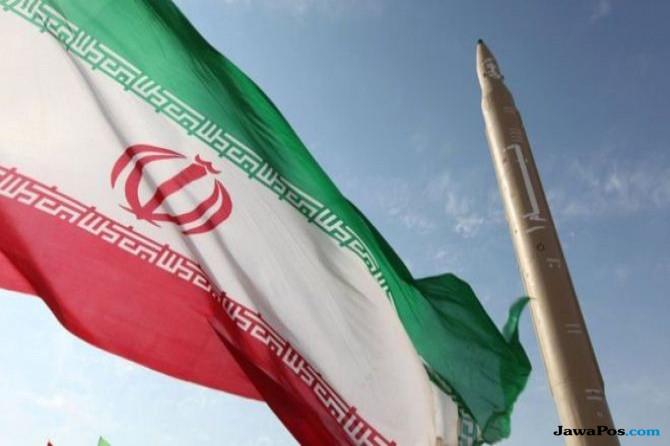 Iran Peringatkan Sikap tak Pasti AS Bisa Timbukan Krisis Nuklir