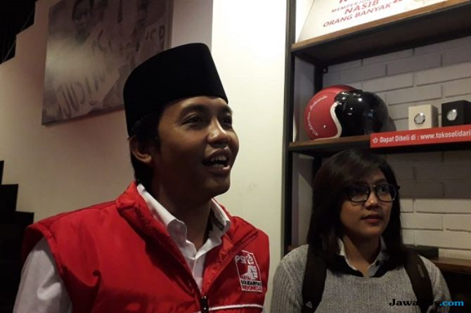 Isu Hengkangnya PKB, PSI Yakin Tak Ada Pendukung Jokowi yang Labil