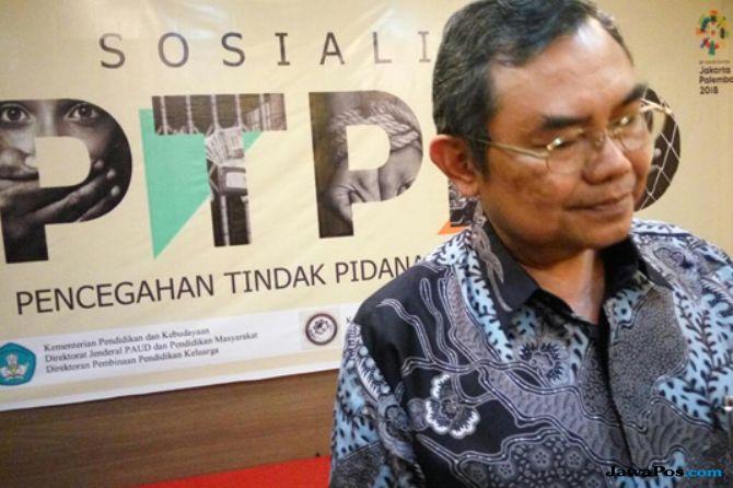 Isu Murid Wajib Les, Kemendikbud: Guru Bisa Disanksi