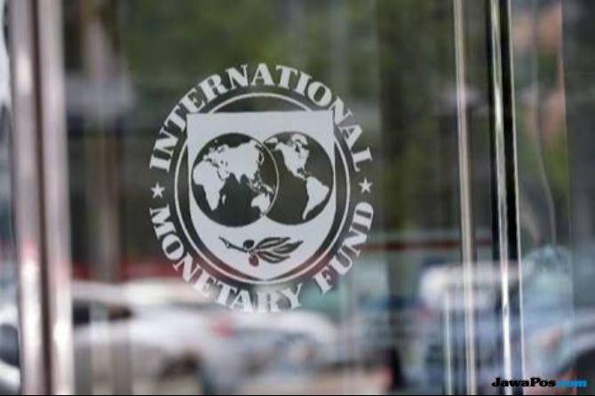 Isu Strategis, RI Angkat Ekonomi Syariah Ke Pertemuan IMF