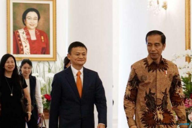 Jack Ma Indonesia