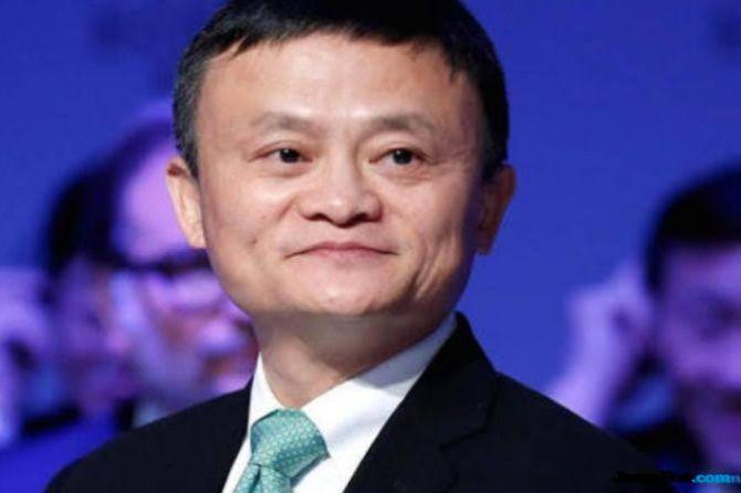 Jack Ma Rapat dengan Kabinet Kerja Jokowi dan Pengusaha, Ini Hasilnya