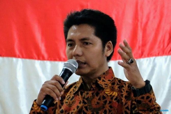 Jadi Calon Senator Paling 'Miskin', Dadang: Uang Bukan Pondasi Utama