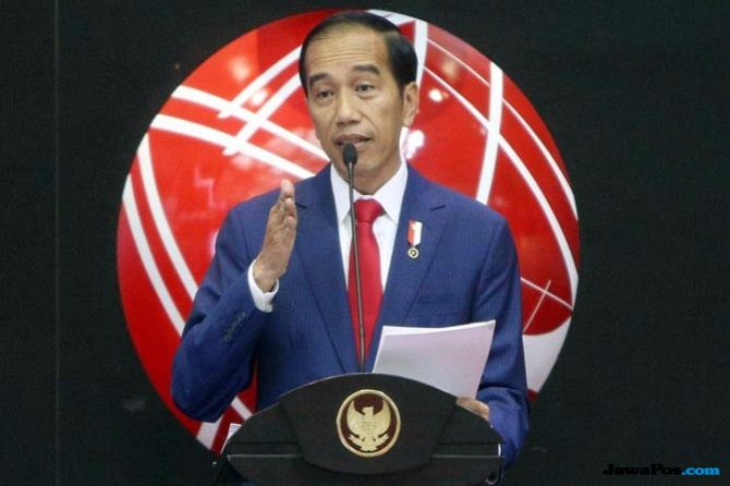 Jadi Timses, Jokowi Pastikan 15 Menteri Tak Salahi Aturan